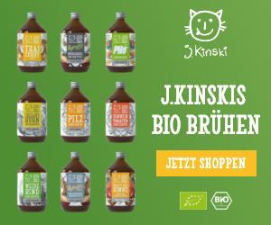 J.Kinski Brühen & Suppen